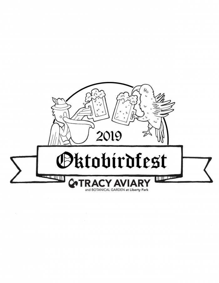 Oktobirdfest at Tracy Aviary