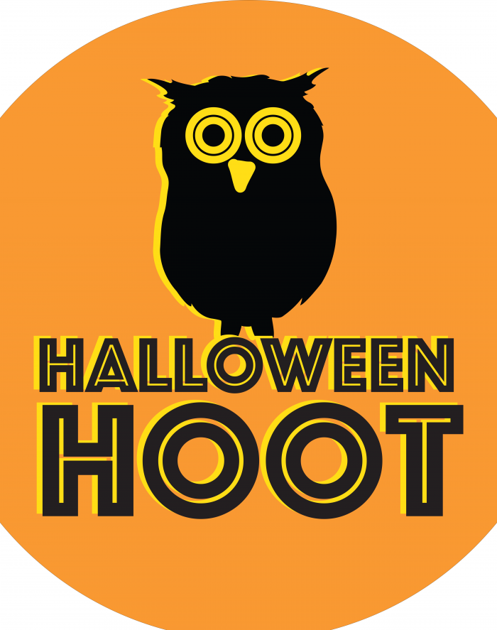 Halloween Hoot - October 26th
