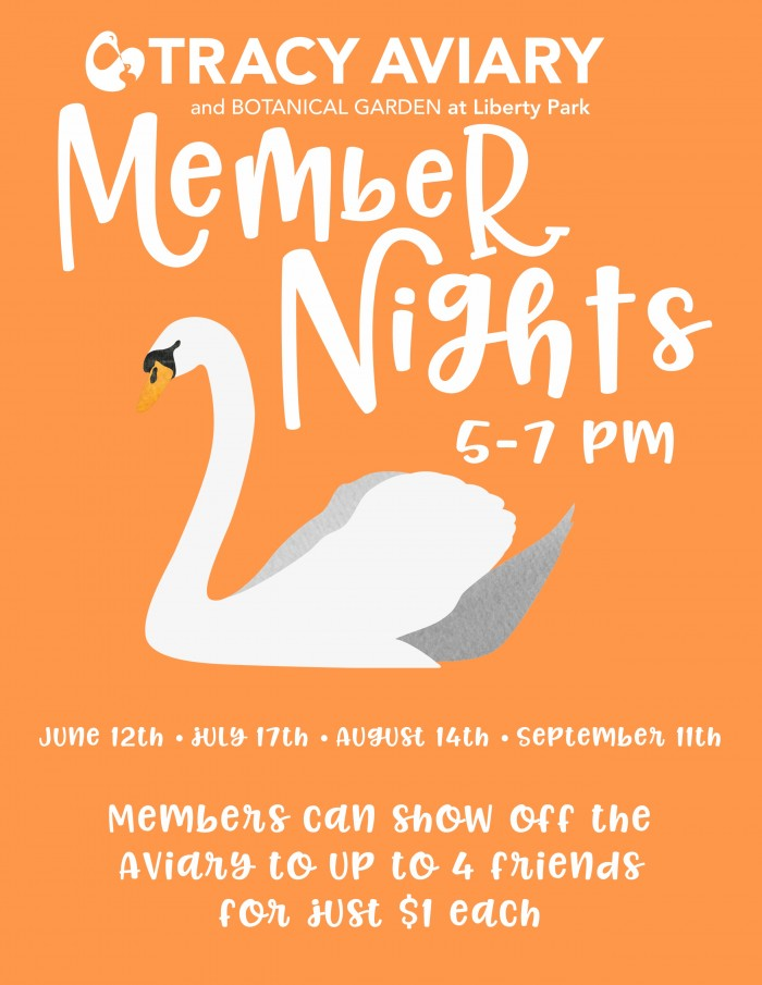 Member Only Nights