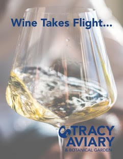 Wine Takes Flight - Cabernets from Around the World