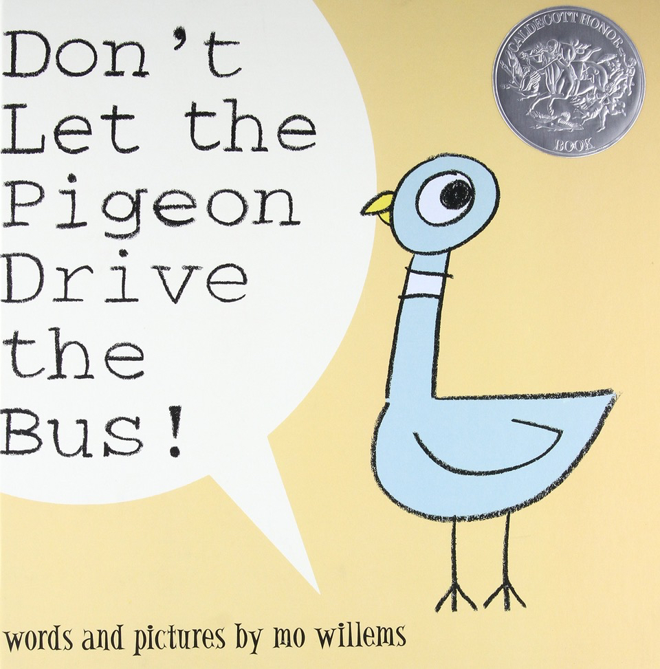 Dont Let the Pigeon