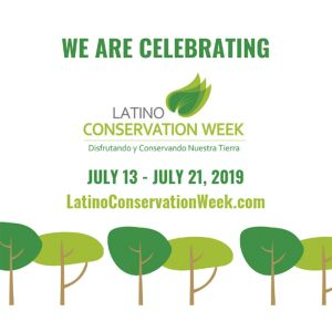 Latino Conservation Week with Tracy Aviary