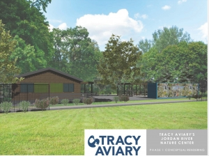 Tracy Aviary to Build New Nature Center in Salt Lake County